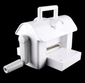 Scrapbooking Die Cut Machine with High Quality