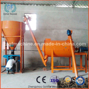 Dry Masonry Mortar Blending Machine pictures & photos