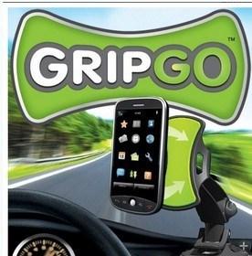 Car Phone Mount Holder/Grip Go Hands-Free Mount Magic Holder (TV807) pictures & photos