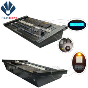 DMX512 Stage Lighting Equipment Cotroller Console pictures & photos