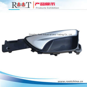 Auto Plastic Products with Chrome Plating pictures & photos