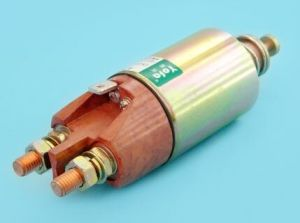 High Quality Weichai Parts Magnetism Switch pictures & photos