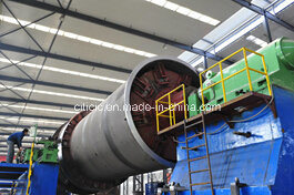 Chemical & Metallurgical Rotary Kiln pictures & photos