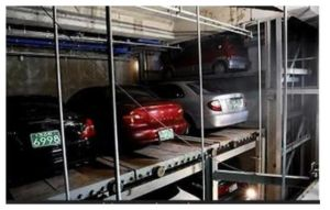 Pdx Multilayer Circulation Parking System with Ce pictures & photos