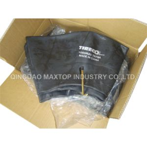 Factory Maxtop Car Natural Inner Tube pictures & photos