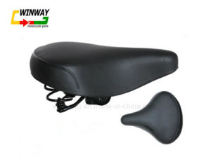 Wholesale Good Quality Bicycle Parts Saddle Cushion pictures & photos