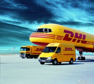 Consolidate Efficient Economical and Professional DHL Express Courier / Airfreight Logistics pictures & photos