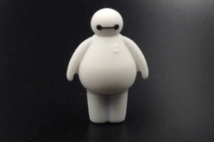 USB Stick Big Hero Baymax OTG USB Flash Drive Full Capacity Beast Corps Flash Drive Memory Stick U Disk USB Creativos799 pictures & photos