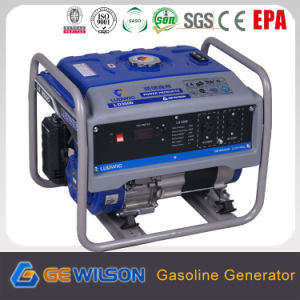 3.3kw Three Phase Petrol Gasoline Generator 50Hz 60Hz pictures & photos