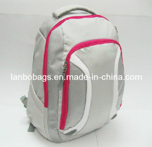 "Fashion Double Shoulder Bag 17"" Laptop Bag"
