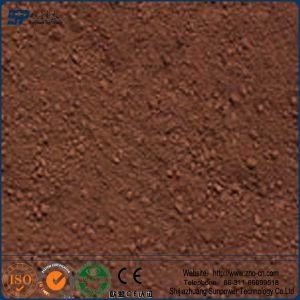 Factory Supplying Iron Oxide Brown 686