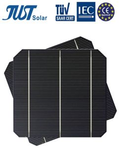 156*156 Poly Solar Cells with CE, TUV Certificates pictures & photos