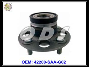 Wheel Hub Bearing (42200-SAA-G02) for Honda pictures & photos
