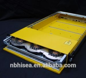 Rackmount Server Assembly with Integration of Fan Tray pictures & photos
