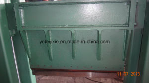 Hot Sale Rubber Sheet Bale Cutting Machine pictures & photos