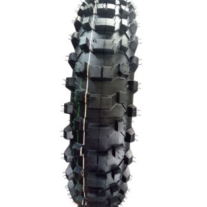 off Road, Durable, Long Life, Motorcycle Tyre 110/90-17