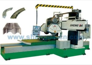 Multifunctional Profile Machine (DHFX-1200)