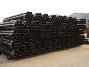 JIS G 3452 Sgp Carbon Steel Pipes for Ordinary Piping pictures & photos