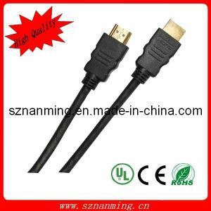 High Speed HDMI Cables with Enthernet pictures & photos