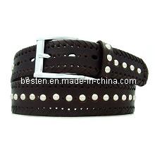 Fashion Studded Men Belts