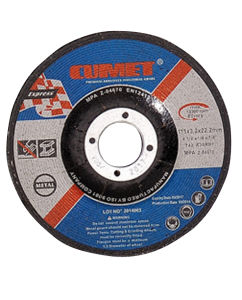 Depressed Center Cut-off Wheels for Metal (230X3.2X22.2mm) Abrasive with MPa Certificates pictures & photos