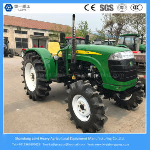 China 40/48/55HP Mini Farm/Agricultural/Compact/Lawn/Small/Diesel Tractor for Garden Use pictures & photos