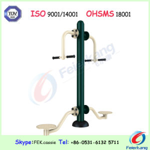 Surfboard Fitness Playground Gym Amusement Outdoor Park Equipment pictures & photos
