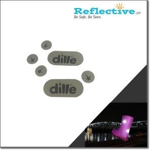Reflctive Shoe Patch pictures & photos