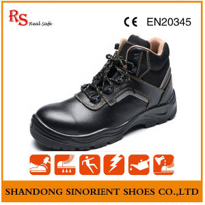 Double Safety Safety Shoes RS904 pictures & photos