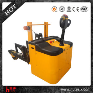 Load Capacity 3 Ton Electric Pallet Truck (Model No. HZCBD30-06)