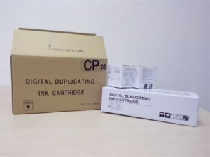 Ricoh/ Gestetner CPI6 Ink& Ricoh/Gestetner Ink & Gestetner Duplicator Digital Ink pictures & photos