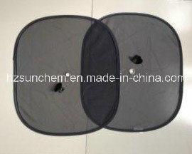 Nylon Mesh Car Side Sun Shade