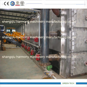 30ton Continuous Plasic Pyrolysis Plant Recycling Waste Plastic pictures & photos