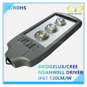 Ce RoHS Certified 240W Street Light with Bridgelux LED pictures & photos