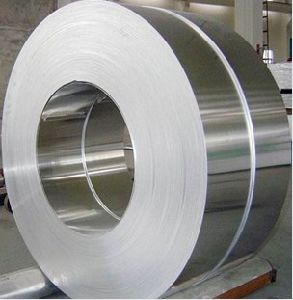 304 Ss Cold Rolled Strip