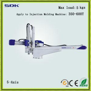 Sdk Full Servo Industrial Robot (EDII-1200+S5)