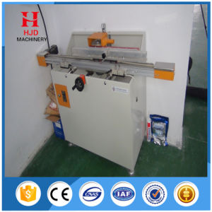 Knife Grinding Scraping Machine for Screen Printing pictures & photos