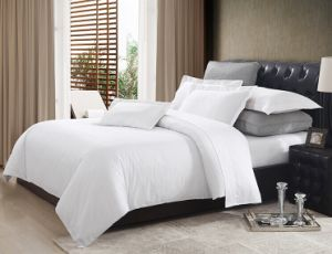 Hotel Bedding Set/Four Seasons Hotel Bedding Sets (MG-BZ004) pictures & photos