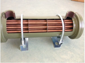 Hydraulic Systems Water Cooler/Oil Cooler pictures & photos