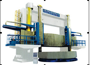 Ck5250 Ck5263 Ck5280 Ck52100 CNC Vertical Lathe pictures & photos