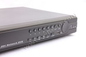 Witson 24h/32CH H. 264 CCTV 3G/WiFi Real Time Standalone DVR Recorder (W3-D3324HC) pictures & photos