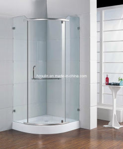 Frameless Glass Shower Cabin (SE-202) pictures & photos