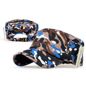 2017 New Design OEM Camouflage Caps pictures & photos