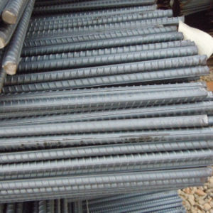 High Quality Hot-Rolled BS 4449 460b Deformed Steel Bars pictures & photos