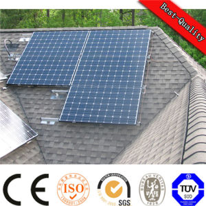 250W A Grade Poly Mono Solar Panel for Power Plant Projects pictures & photos
