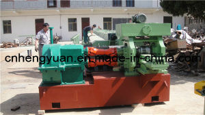 Factory Price Steel Wire Cold Rolling Forming Machine pictures & photos