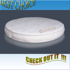 Round Mattress (01#) pictures & photos