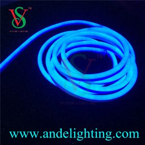 LED Neon Flex Light with Different Colors Available pictures & photos