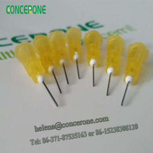 Disposable Blunt Needle for Industrial Use, Iriigation Needle for Dental pictures & photos