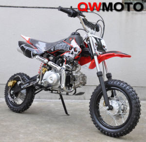 Pit Bike, 110CC Dirt Bike, Dirt Bike, 110CC Pit Bike, 125CC Dirt Bike (QW-dB-03B)